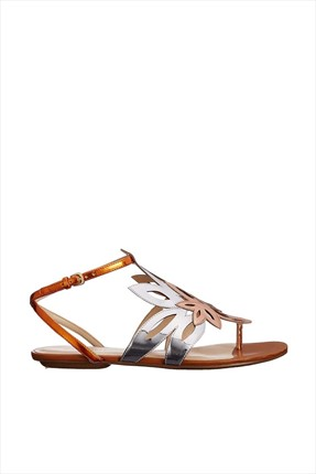 Nine West Kadın Mix Sandalet