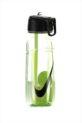 Nike Unisex Suluk - T1 Flow Swoosh Water Bottle 24Oz -
