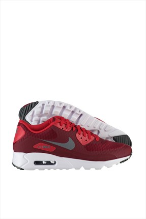 Nike Erkek Team Red/Dark Grey-University Red-White Ayakkabı