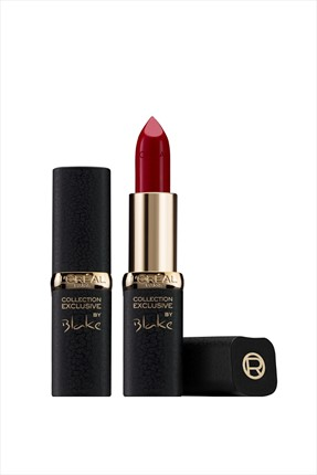 Ruj - Color Riche Exclusive Reds - Blake's Red