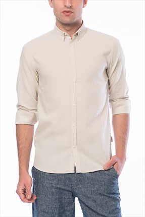 Jack & Jones Gömlek - Oscar Originals Shirt LS-