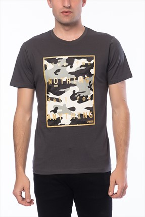 Jack & Jones T-Shirt - Samuel Originals Tee SS Crew Neck-