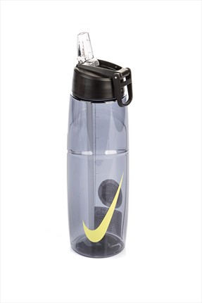 Nike Unisex Suluk - T1 Flow Swoosh Water Bottle 32Oz -