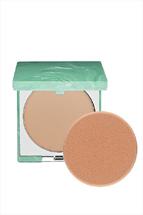 Clinique Pudra - Stay Matte Sheer Pressed Powder Invisible Matte