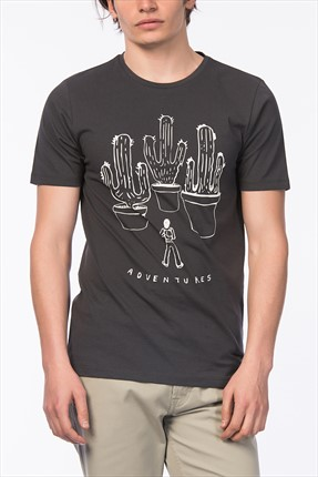Jack & Jones T-Shirt - Happys Originals Tee SS Crew Neck-