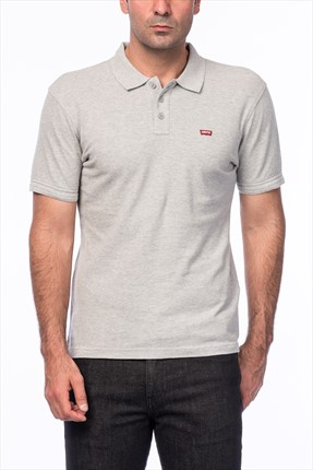Levi's Erkek Housmark Good Polo Yaka T-shirt