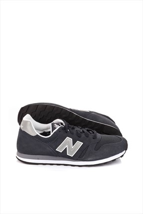 New Balance NB Unisex Lifestyle Shoes, NAVY, D, 41.5