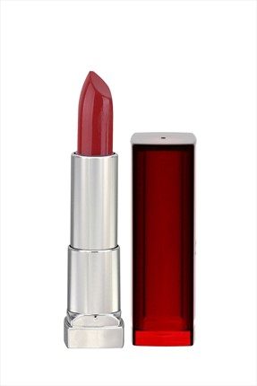 Ruj - Color Sensational Lipstick 547 Pleasure Me Red Maybelline