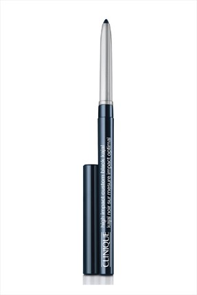 Siyah Eyeliner - High Impact Kajal Eyeliner Clinique