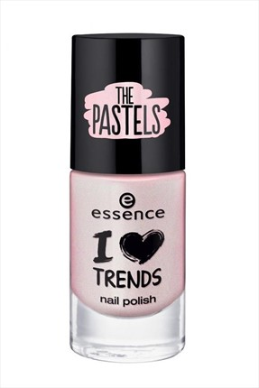Essence Oje - The Pastels Sweet At First Sight No: 04
