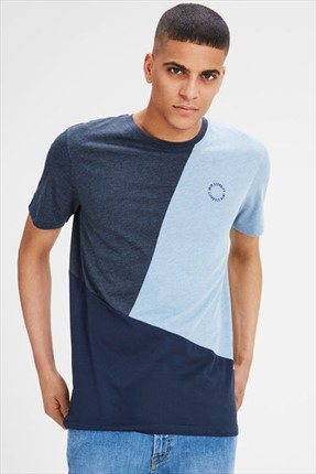 Jack & Jones T-Shirt - Sup Core Tee SS Crew Neck-
