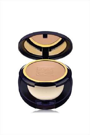 Pudra - Double Wear Stay in Place Powder 3N1 Ivory