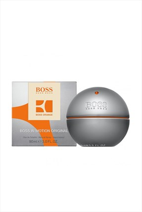Hugo Boss In Motion Edt 90 ml Erkek Parfümü