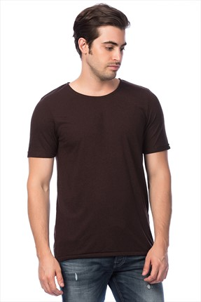 Jack & Jones T-Shirt - RandyPremium Tee Crew Neck-