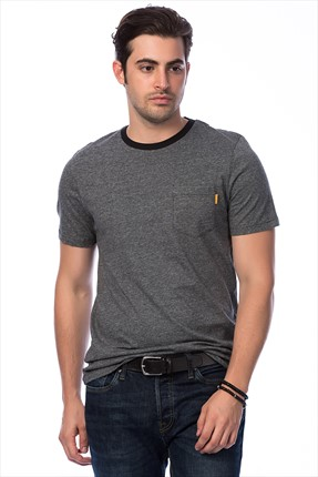 Jack & Jones T-Shirt - Saturn Corn Tee SS-