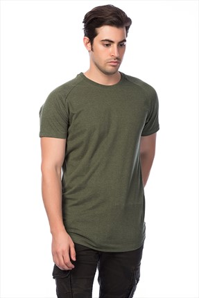 Jack & Jones T-Shirt - Rafe Core Tee SS Crew Neck