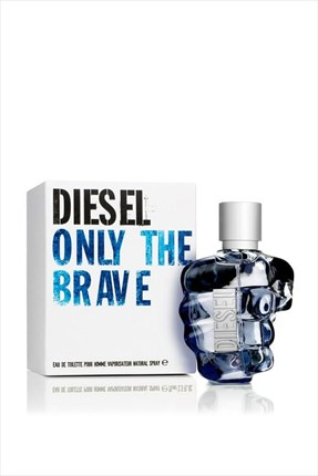 Diesel Only The Brave Edt 50mL Erkek Parfümü