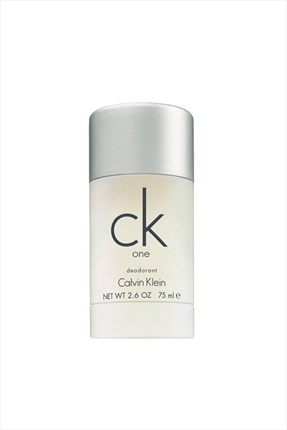 Calvin Klein One Stick 75 ml Unisex Deodorant