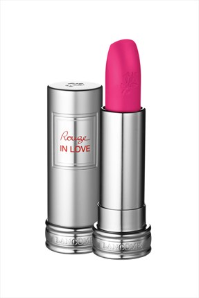 Lancome Ruj - Rouge in Love 361M Pink Bonbon