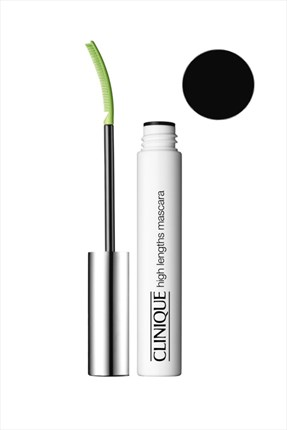 Clinique Uzunluk Veren Siyah Maskara - High Lengths Mascara 01 Black 7 mL