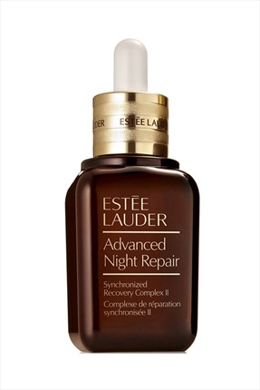 Estee Lauder Yaşlanma Karşıtı Gece Serumu - Advanced Night Repair 50 mL