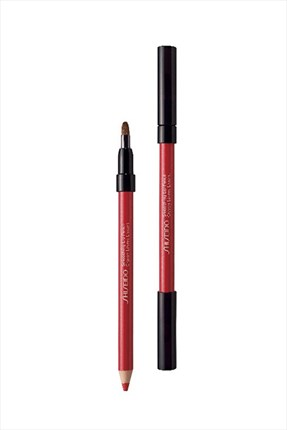 Shiseido Dudak Kalemi - Smoothing Lip Pencil RD609