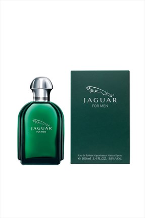 Jaguar For Man Edt 100 mL Erkek Parfümü