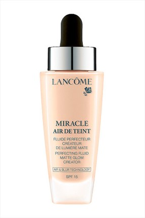 Lancome Fondöten - Miracle Air De Teint 04 Beige Nature 30 mL