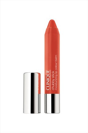 Clinique Kalem Ruj - Chubby Stick Oversized Orange