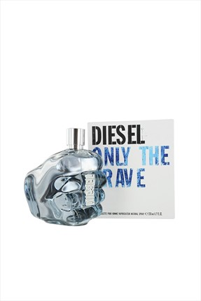 Diesel Only The Brave Edt 200 ml Erkek Parfümü