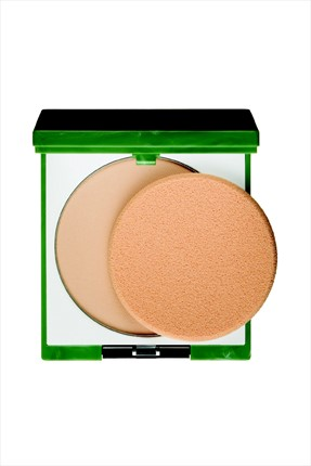 Clinique Pudra - Super Powder Double Face 02 Matte Beige 10 Gr