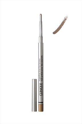 Clinique Açık Kahverengi Kaş Kalemi - Superfine Liner for Brows 02 Soft Brown