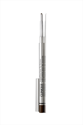 Clinique Koyu Kahverengi Kaş Kalemi - Superfine Liner for Brows 03 Deep Brown 0.08 Gr