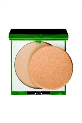 Clinique Pudra Fondöten - Stay Matte Sheer Pressed Powder 101 Invisible Matte 7,6 Gr