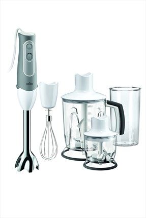 MQ 545 MULTİQUİCK APERİTİVE BLENDER SETİ