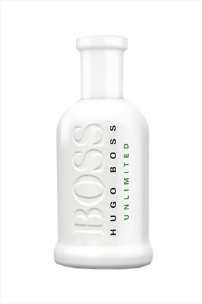 Hugo Boss Bottled Unlimited Erkek Edt 100 mL