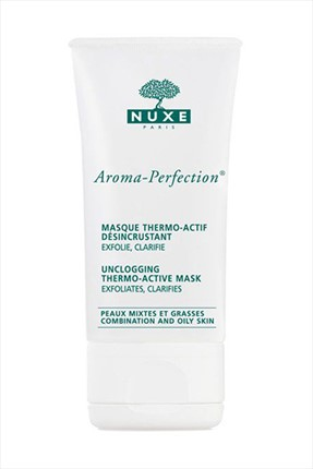 Nuxe Arındırıcı Termoaktif Maske - Aroma Perfection Masque Thermo Actif 40 ml