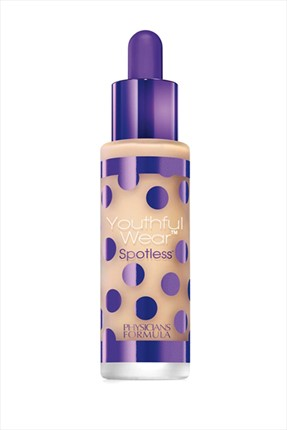 Physicians Formula Fondöten - Youthful Wear Foundation Spf 15 Medium