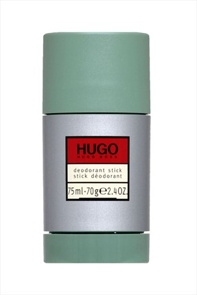 Hugo Boss Green Stick 75 mL Erkek Deodorantı