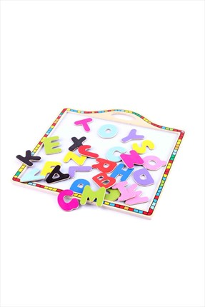 Learning Toys Wooden Magnetic Board