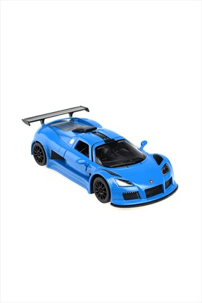 Toys Go Green 2010 Gumpert Apollo Sport Çek Bırak 1/36 Die Cast Model Araç
