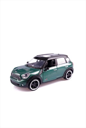 Learning Toys 2011 Mini Cooper S Countryman 1/24 Die Cast Model Araç Mm-73353-Y