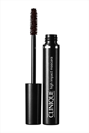 Koyu Kahverengi Maskara - High Impact Mascara Black Brown