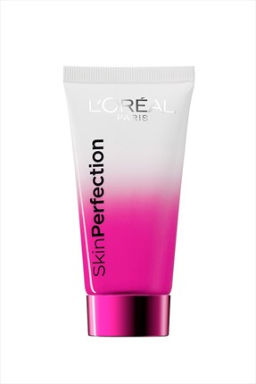 L'Oreal Paris BB Krem Orta Ton - Skin Perfection BB Cream Medium Spf 25 50 mL