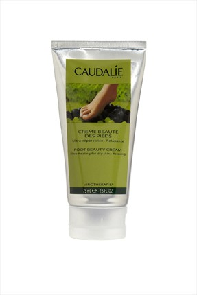 Caudalie Ayak Bakım Kremi - Beauty Foot Cream 75 mL