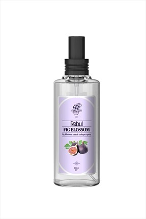Sprey Kolonya Spray Fig Blossom 100 ml