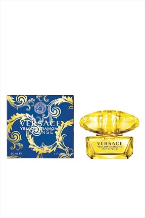 Yellow Diamond İntense Edp 50 ml Kadın Parfümü 8011003823086