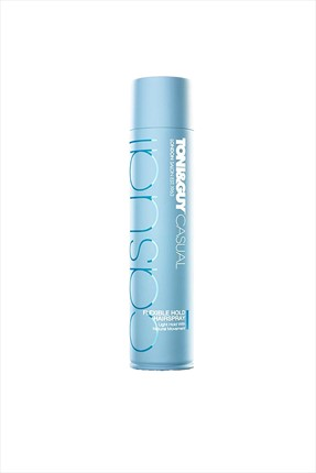 Toni&Guy Esnek Tutuşlu Saç Spreyi - Casual Flexible Hold Hairspray 250 ml