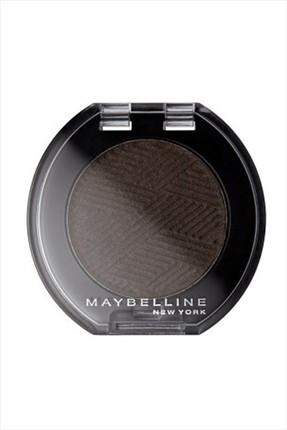 Maybelline Göz Farı - Color Show Eyeshadow 6 Ashy Wood