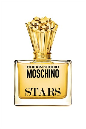 Moschino Cheap And Chic Stars Edp 50 ml Kadın Parfümü